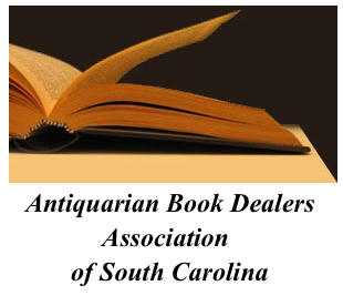 Antiquarian Book Dealers Association of South Carolina logo