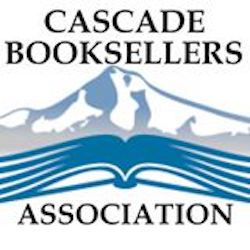 Cascade Booksellers Association logo