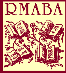 Rocky Mountain Antiquarian Booksellers Association logo